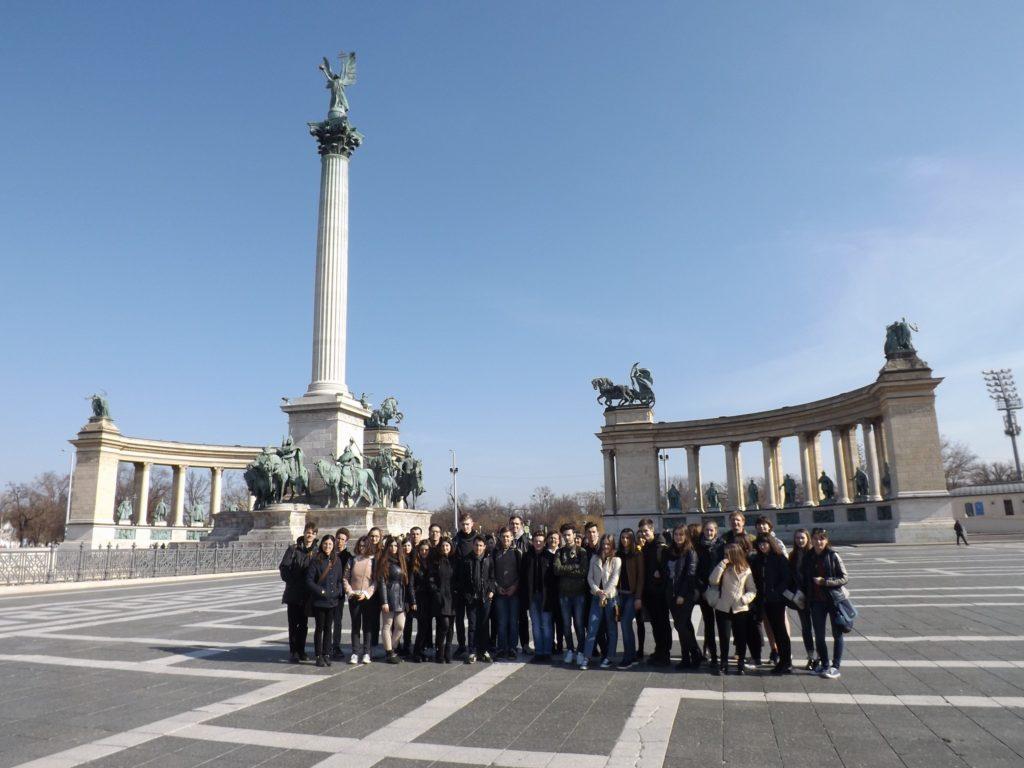 Újra együtt a Baár-Madas diákjaival