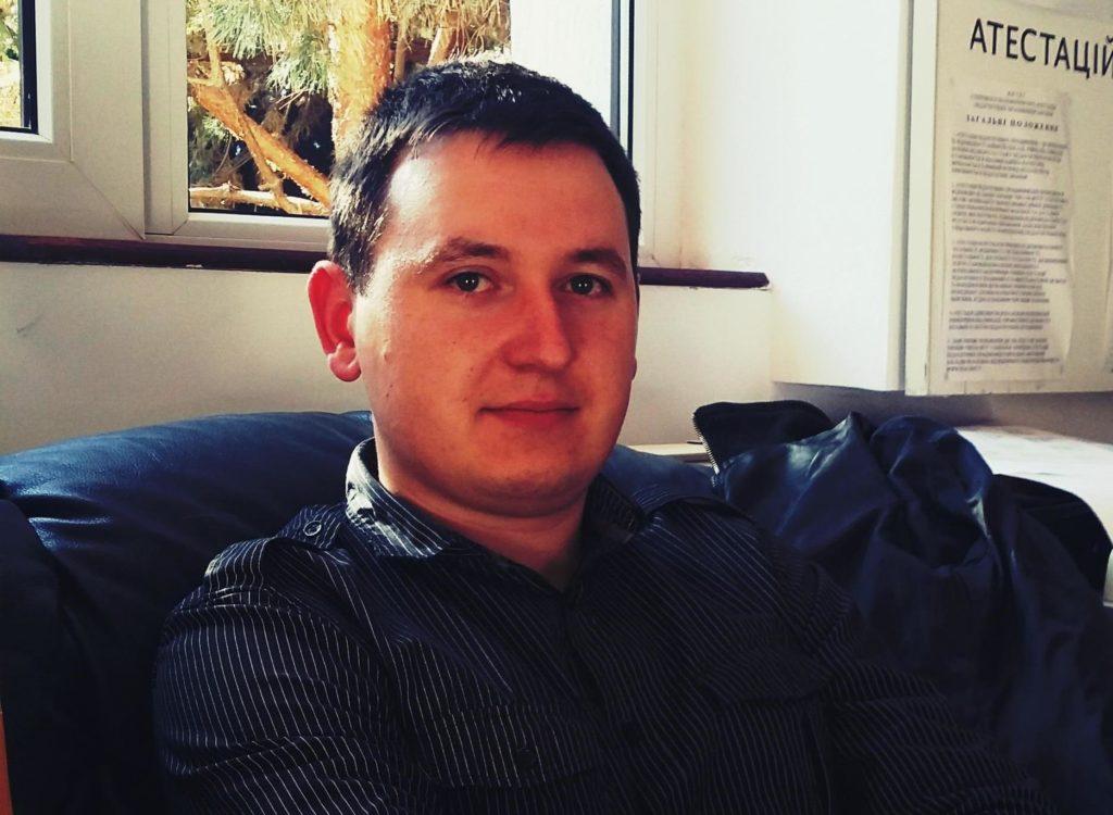 Interjú Héder Tamással