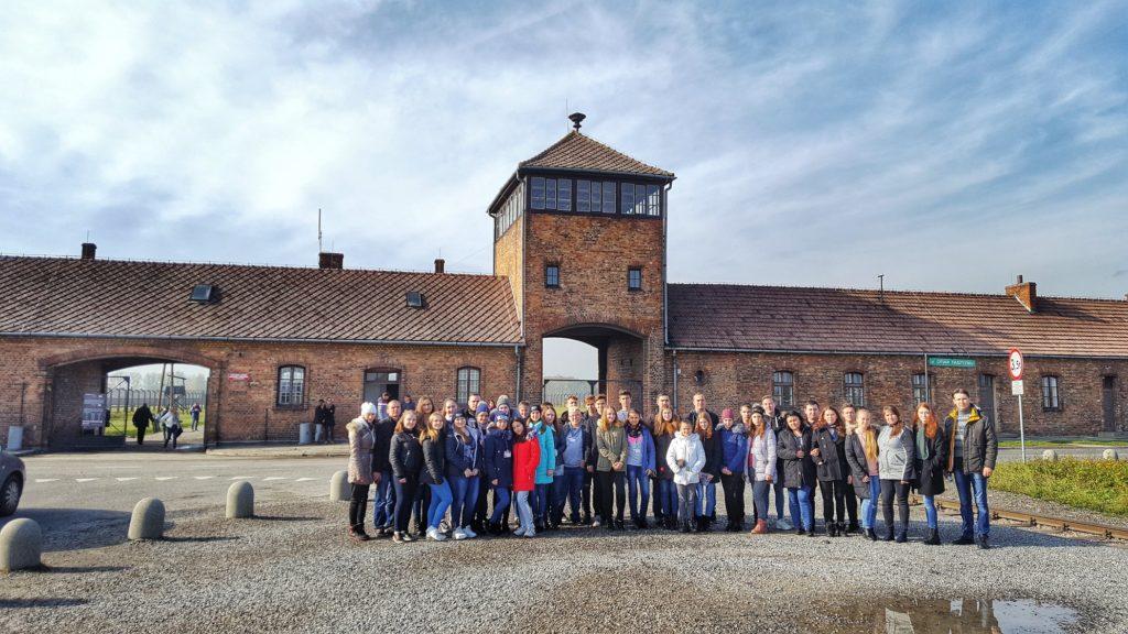 A reformáció és a holokauszt nyomában