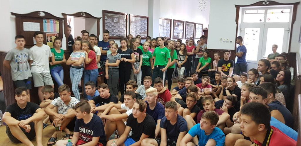 Magyarságismereti és hagyományőrző tábor