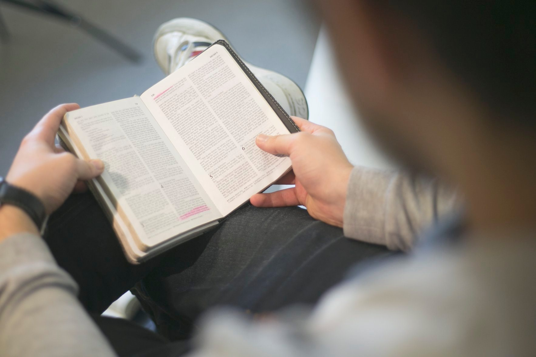 Bibliaismeret előkészítő